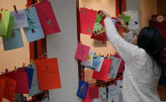 hanging Cards for kids